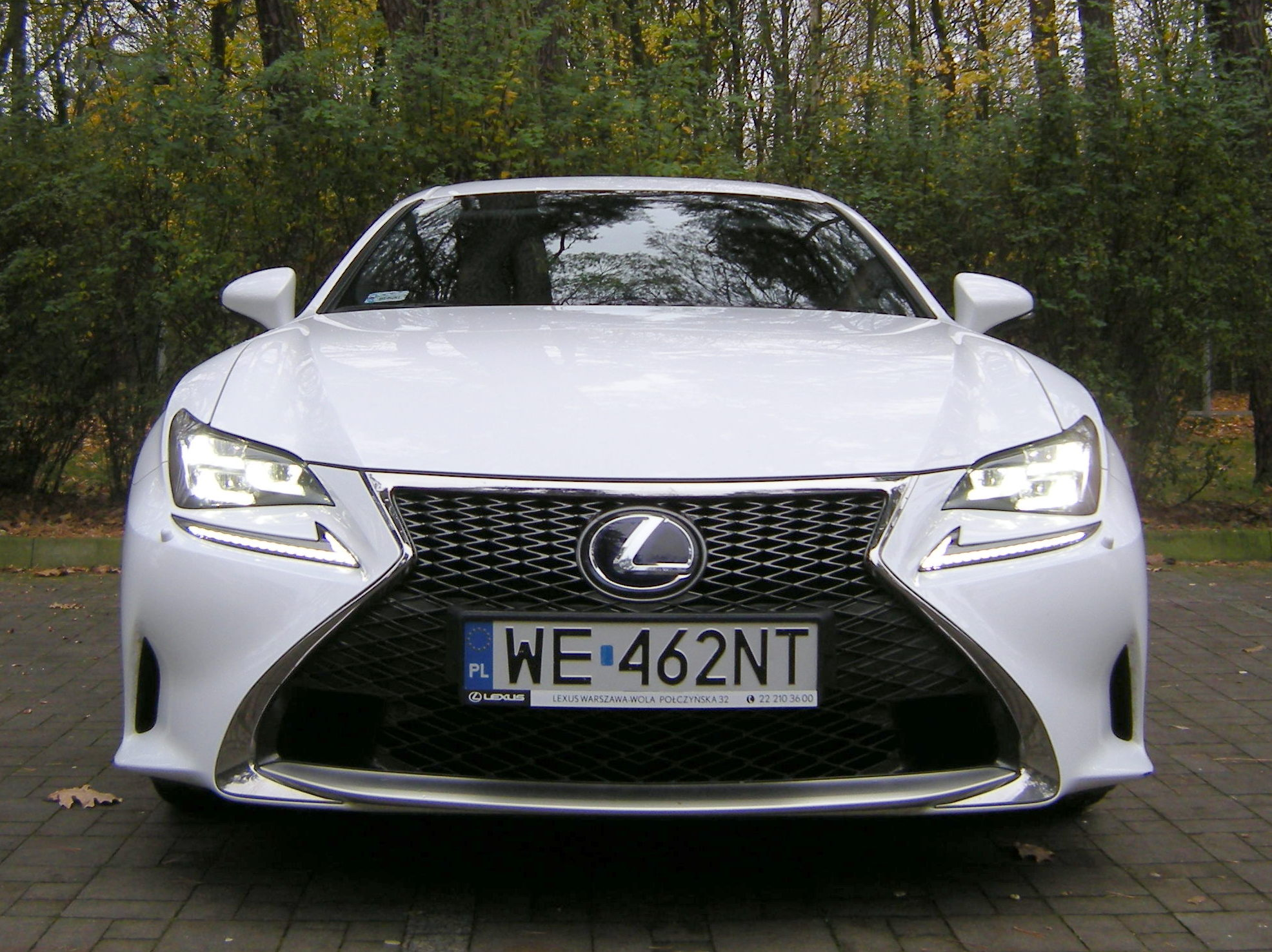 LEXUS Club Poland